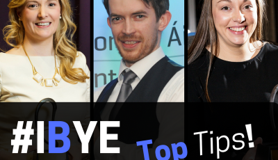 ibye top tips
