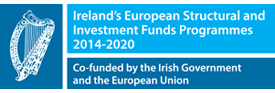 Ireland's European Structure Investment Funds Programme