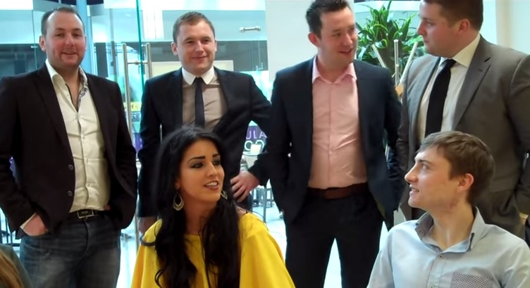IBYE Ireland's Best Young Entrepreneur