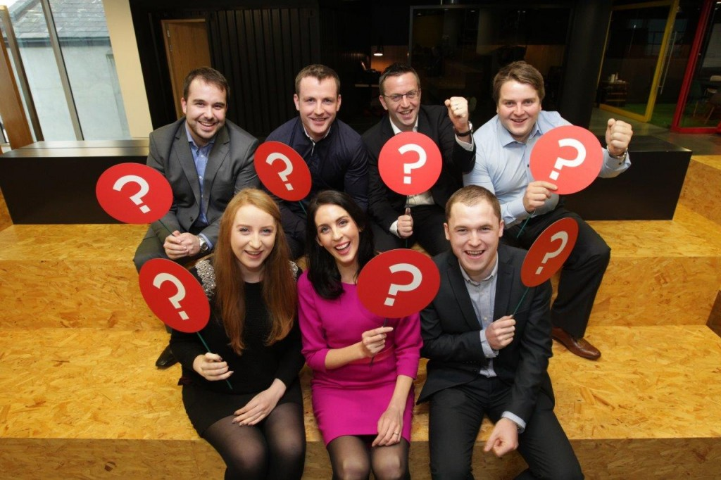 IBYE 2014 Finalists Best Established Business